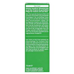 Weleda Skin Food 75 Milliliter - Rechte Seite