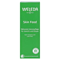 Weleda Skin Food 75 Milliliter - Vorderseite