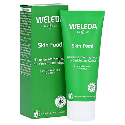 Weleda Skin Food 75 Milliliter
