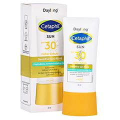 Cetaphil Sun Daylong SPF 30 Sensitives Gel-Fluid 30 Milliliter