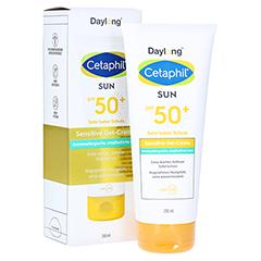 Cetaphil Sun Daylong SPF 50+ Sensitive Gel 200 Milliliter