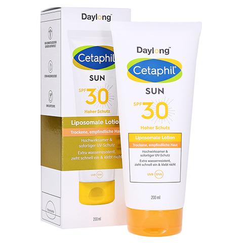 Cetaphil Sun Daylong SPF 30 Liposomale Lotion 200 Milliliter