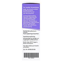 Momekort 50 Mikrogramm/Sprühstoß Nasenspray 10 Gramm - Rechte Seite