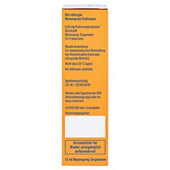 Otri-Allergie Nasenspray Fluticason 12 Milliliter N3 - Rechte Seite