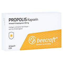 BEECRAFT Propolis Kapseln 30 Stück