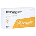 BEECRAFT Propolis Kapseln 60 Stück