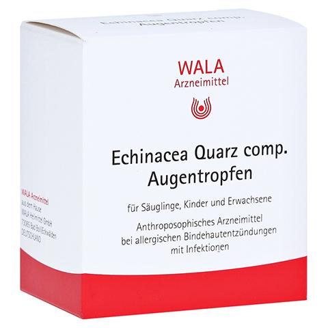 ECHINACEA QUARZ comp.Augentropfen 30x0.5 Milliliter N1
