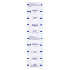 Gothaplast Strips elastisch 2cmx6cm 1x10 Stück - Rückseite
