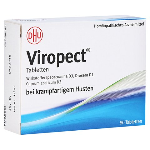 VIROPECT Tabletten 80 Stück N1