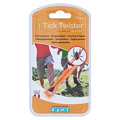 ZECKENHAKEN O Tom/Tick Twister 2 Stück