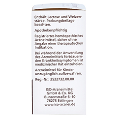 JSOSTOMA S Tabletten 150 Stück N1 - Linke Seite