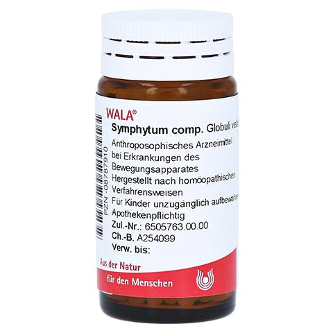 SYMPHYTUM COMP.Globuli 20 Gramm N1