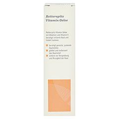Retterspitz Vitamin Gelee 40 Milliliter - Rückseite