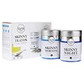 SKINNY Teatox 14 Tage Programm Organic Dosen 110 Gramm