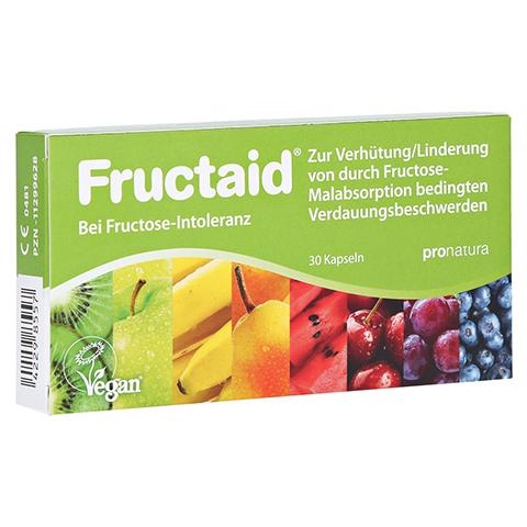 Fructaid Kapseln 30 Stück