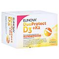 EUNOVA DuoProtect D3+K2 2.000 I.E. 90 Stück