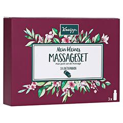 KNEIPP Geschenkpackung Mein kleines Massageset 3x20 Milliliter