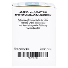 CBD 4% Adrexol Kapseln 60 Stück - Rechte Seite
