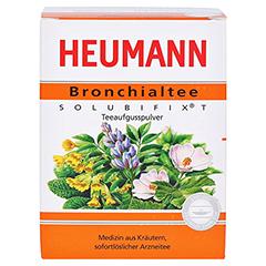 HEUMANN Bronchialtee SOLUBIFIX T 30 Gramm - Vorderseite
