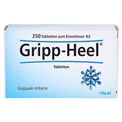 Gripp-Heel 250 Stück N2 - Vorderseite