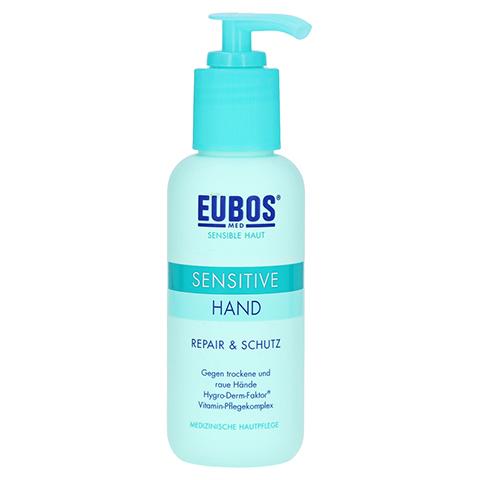 Eubos Sensitive Hand Repair & Schutz Creme 100 Milliliter