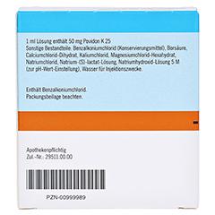Oculotect fluid 50mg/ml PVD 3x10 Milliliter N3 - Rückseite