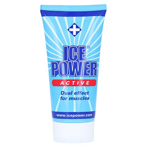 ICE POWER Active cold gel 150 Milliliter