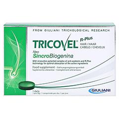 TRICOVEL Neo Sincro Biogenina Haarausfall Frauen 30 Stück - Vorderseite