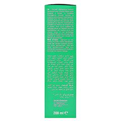 TRICOVEL PhysioGenina Shampoo 200 Milliliter - Rechte Seite
