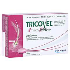 TRICOVEL Trico Age 45+ Haarausfall Frauen 45+ Tab. 30 Stück