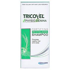 TRICOVEL PhysioGenina Shampoo 200 Milliliter - Vorderseite