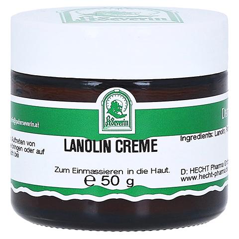 LANOLIN-Creme 50 Gramm