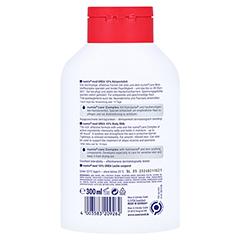 NUMIS med Urea 10% Körpermilch 300 Milliliter - Rückseite