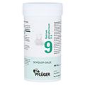BIOCHEMIE Pflüger 9 Natrium phosphoricum D 6 Tabl. 400 Stück N3