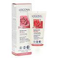 LOGONA Nachtcreme Bio-Rose 40 Milliliter