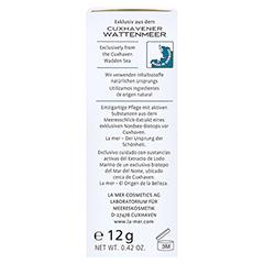 LA MER Enzym-Peeling o.Parfum Pulver 12 Gramm - Linke Seite