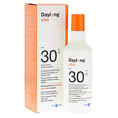 DAYLONG ultra SPF 30 Gel-Spray 150 Milliliter
