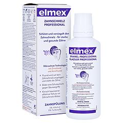 ELMEX Zahnschmelzschutz PROFESSIONAL Zahnspülung 400 Milliliter