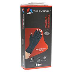 THERMOSKIN Wärmebandage Handschuhe L 2 Stück