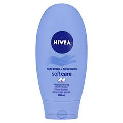 NIVEA HAND soft & intensive Creme 100 Milliliter