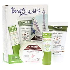 CATTIER Hautpflegeset 1 Packung