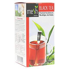 MESH stick schwarzer Tee 16 Stück