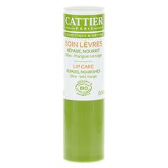 CATTIER Lippenpflege Balsam 4 Gramm