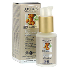 LOGONA Age Protection Lifting Serum 30 Milliliter