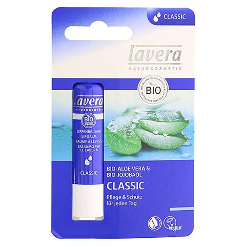 LAVERA Lippenbalsam classic 4.5 Gramm