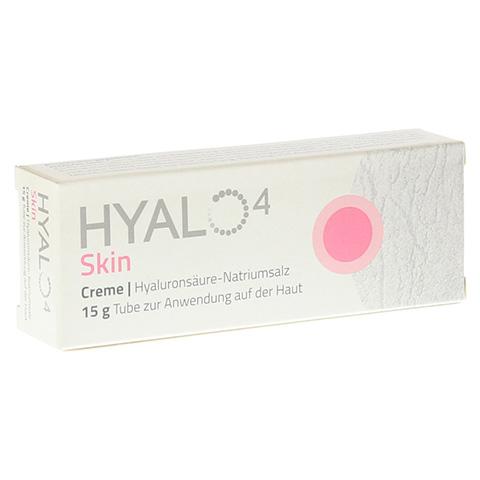 HYALO4 Skin Creme 15 Gramm