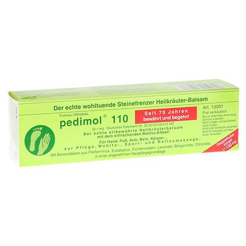 PEDIMOL Balsam 100 Milliliter