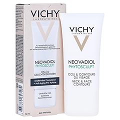 Vichy Neovadiol Phytosculpt für Hals, Dekolleté & Gesichtskonturen 50 Milliliter