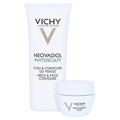 VICHY Neovadiol Phytosculpt Creme + gratis Neovadiol Nacht 15 ml 50 Milliliter