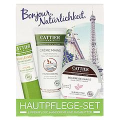 CATTIER Hautpflegeset 1 Packung - Vorderseite